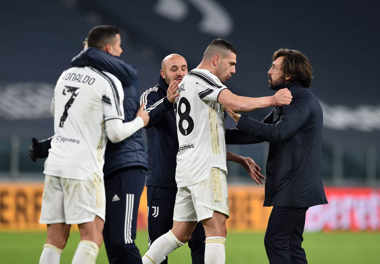 Coppa Italia, Juve-Inter: cosa ci sarà nel referto