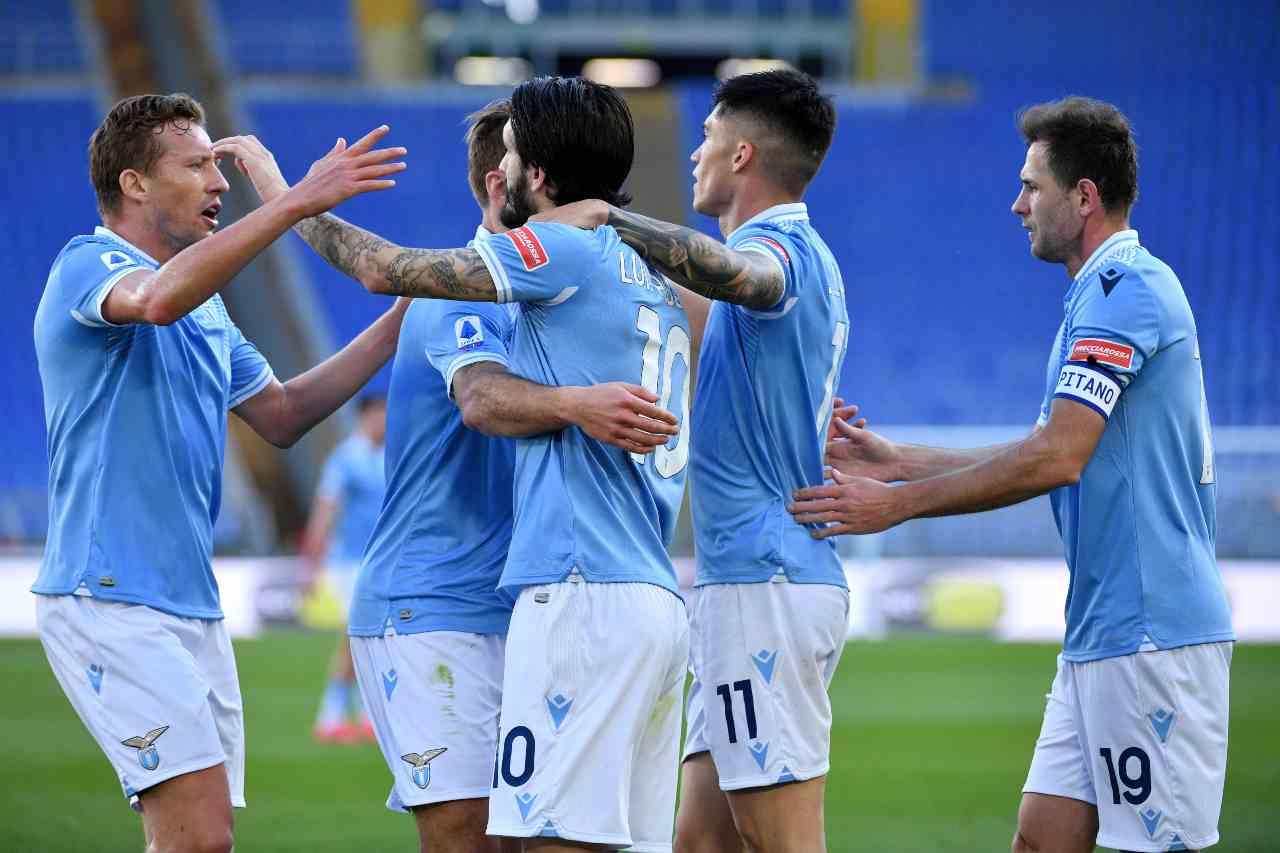Juventus-Lazio streaming