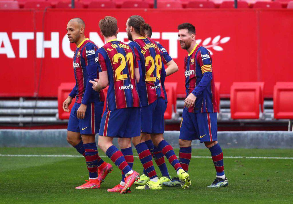 Superlega Barcellona (Getty Images)