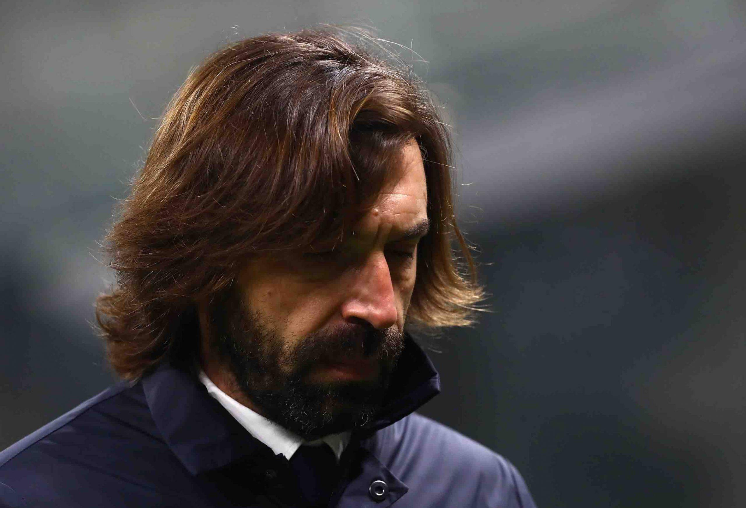 "Juventus Pirlo, ESCLUSIVO Tacchinardi: ""Pirlo mi ha deluso"""