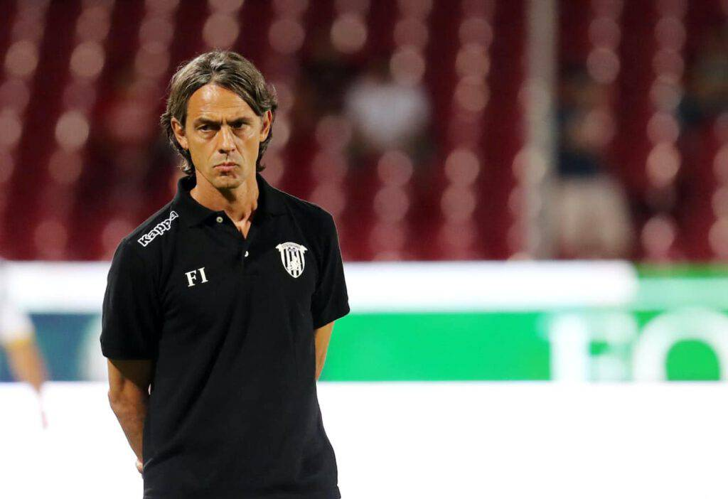 Benevento Inzaghi attaccato sui social (Getty Images)