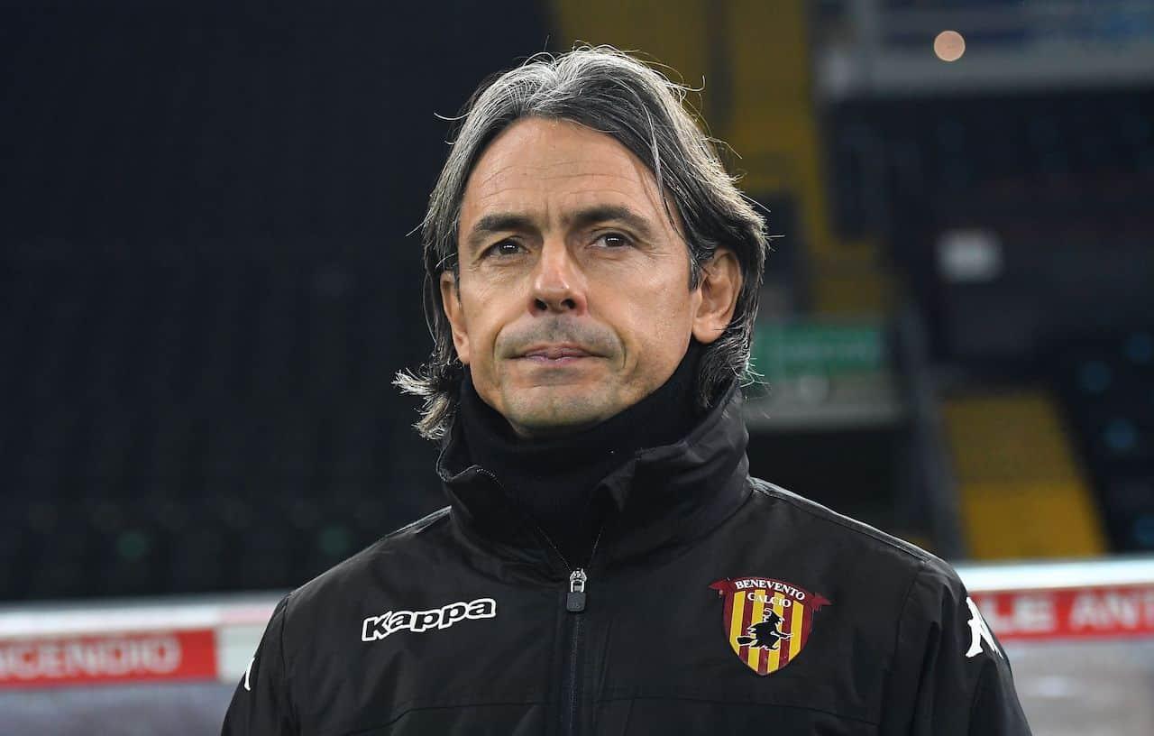 Moviola Benevento Cagliari (Getty Images)