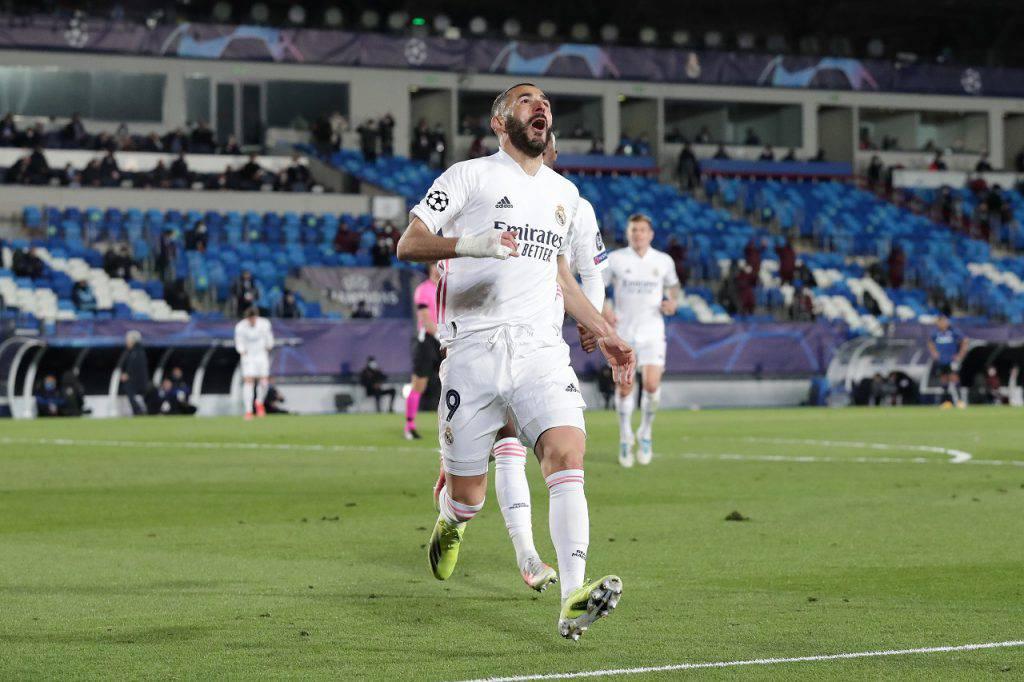 Benzema Juventus situazione