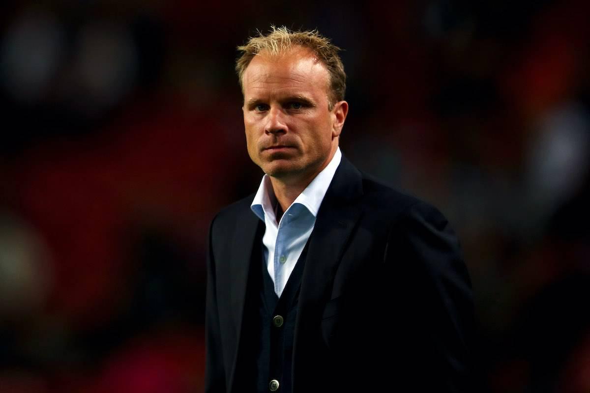 Ex Ajax top e flop Serie A Bergkamp