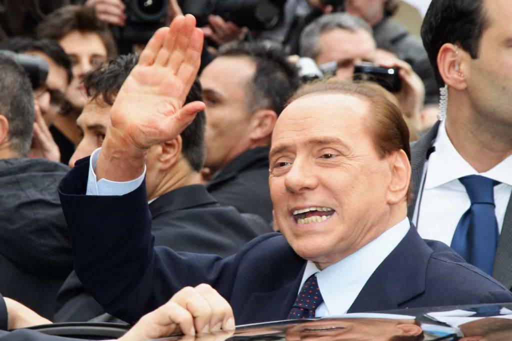 Berlusconi seguirà il Monza nelle prossime settimane (Getty Images)