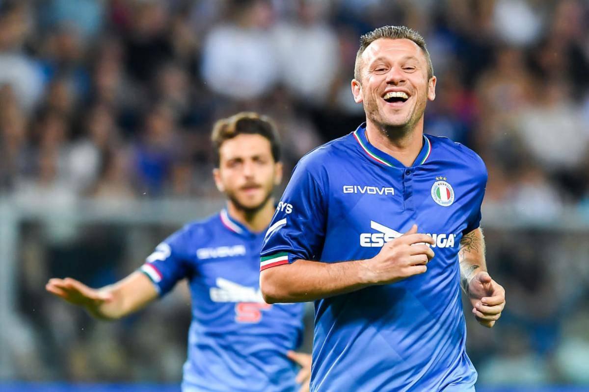 Inter Cassano