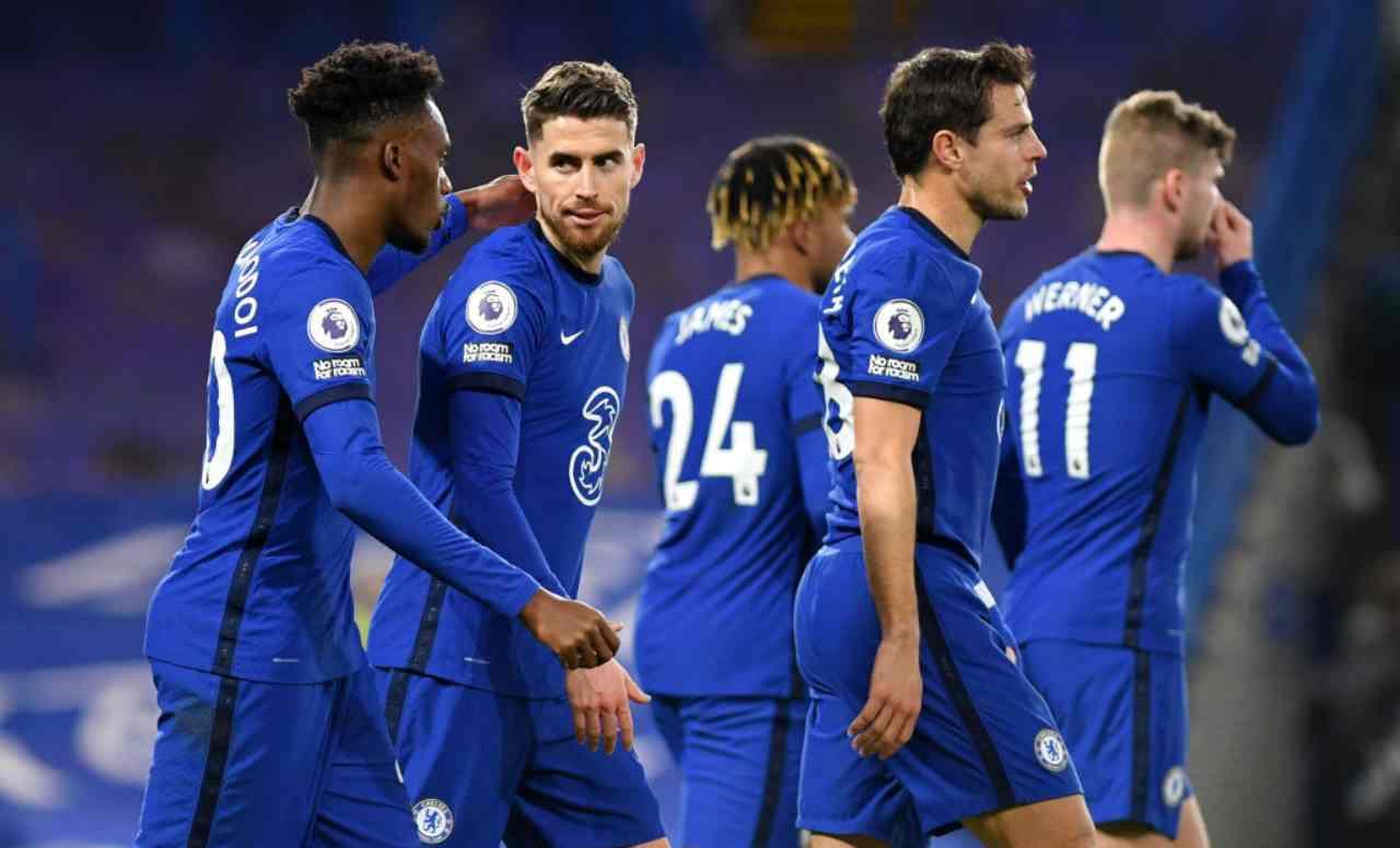 Chelsea-Atletico Madrid probabili formazioni e statistiche