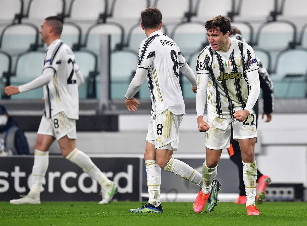 Cagliari-Juventus streaming