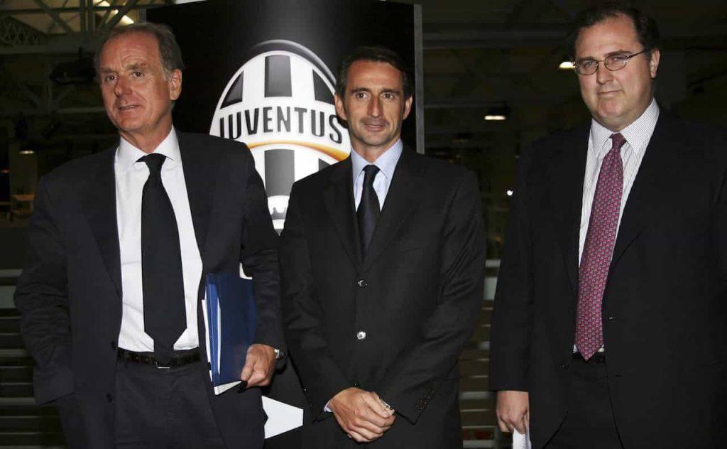 Cobolli Gigli critica la Juventus su Ronaldo (Getty Images)