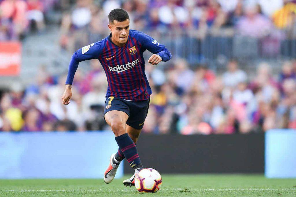 Coutinho, possibile futuro in Premier (Getty Images)