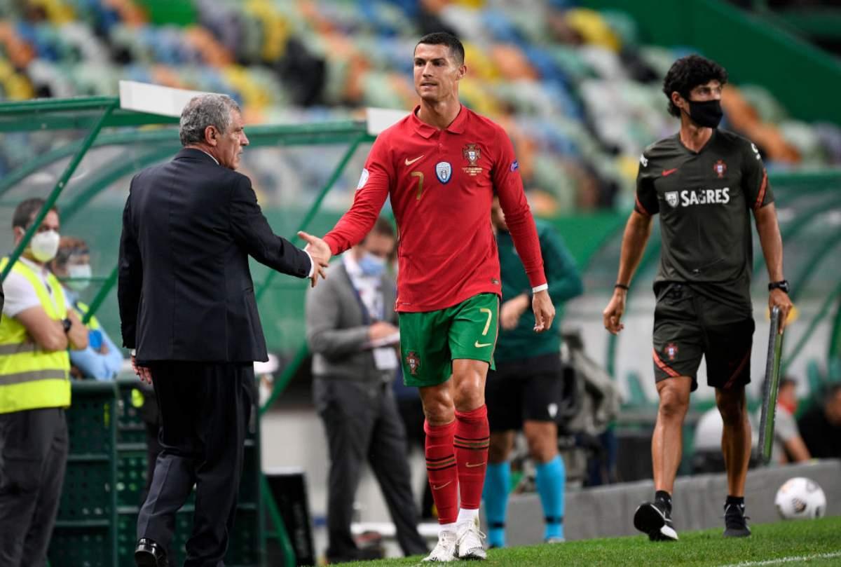 Cristiano Ronaldo Santos