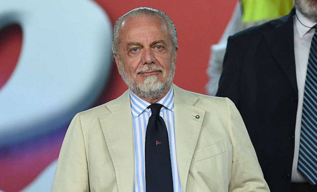 Calciomercato Napoli cessione in vista (Getty Images)