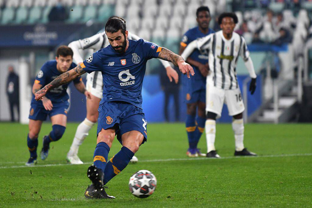 Demiral Juve-Porto reazioni