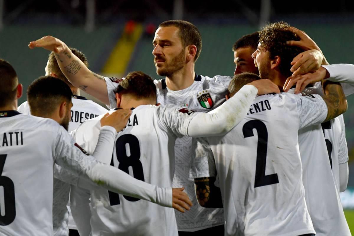 UEFA Europei 2020 sostituzioni