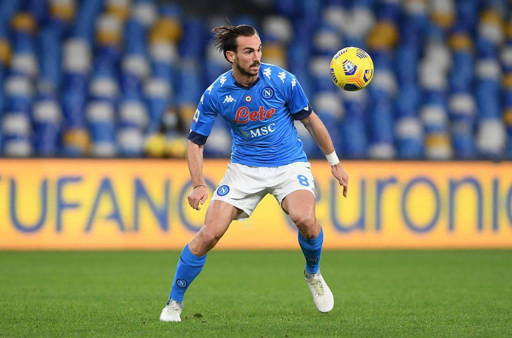 Fabian Ruiz calciomercato pretendenti