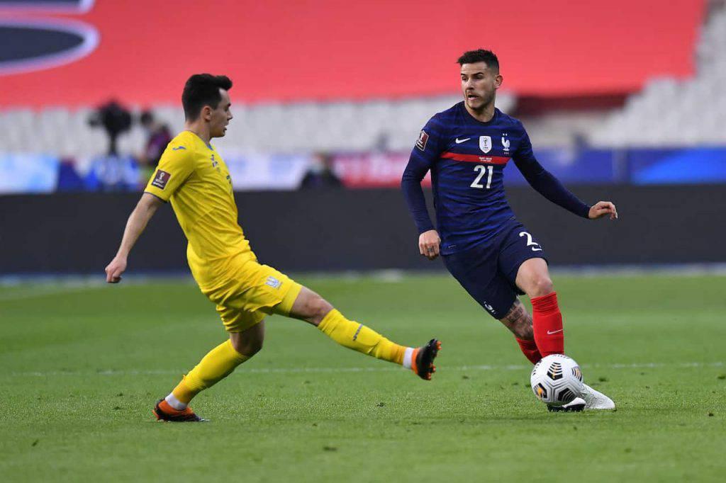 Le statistiche non consolano la Francia dopo il pari con l'Ucraina (Getty Images)