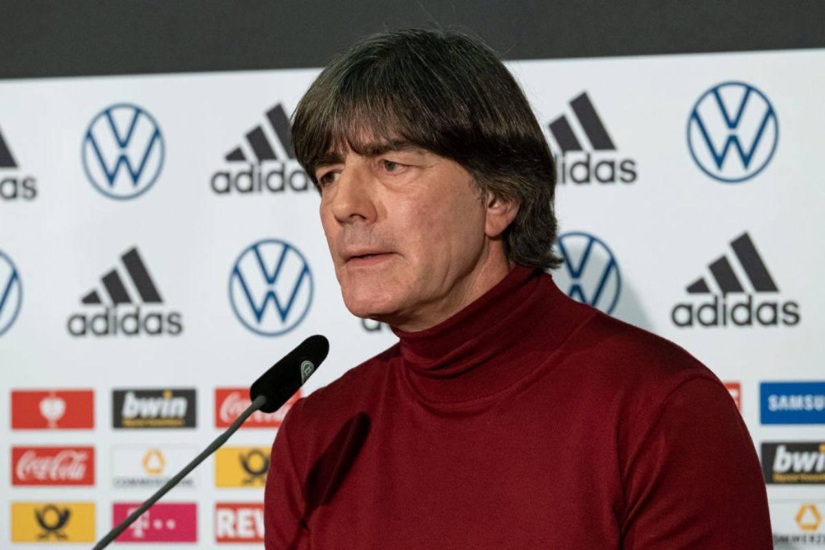 Germania Löw