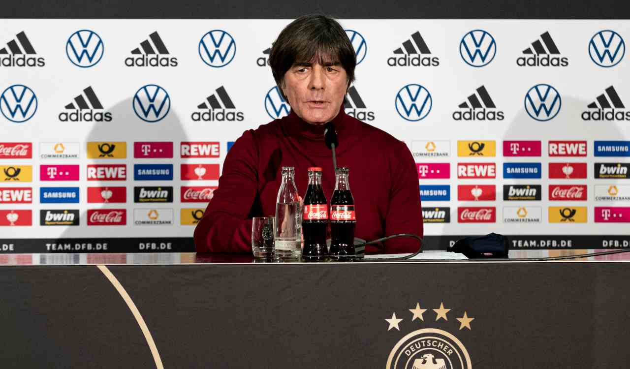 Germania ct Loew