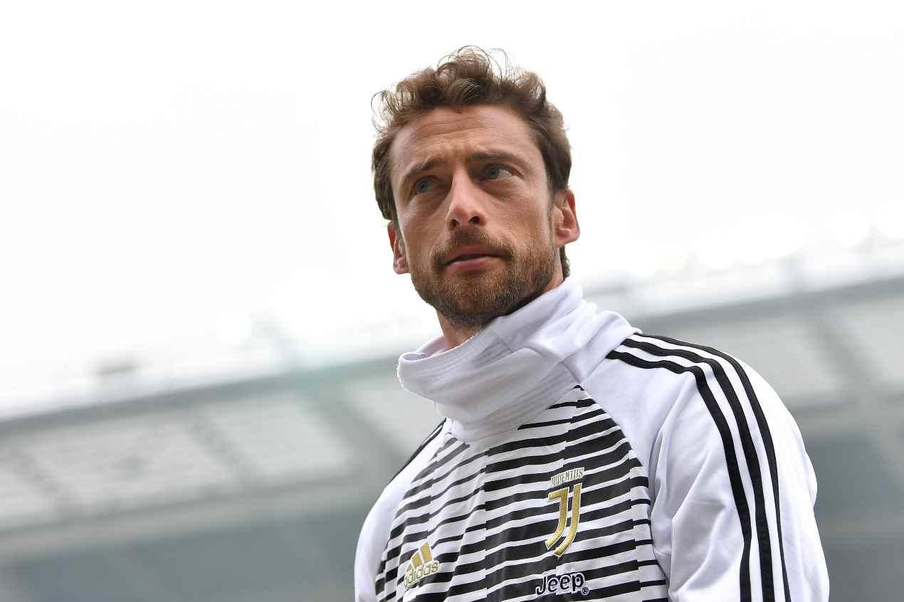 Juve-Napoli sfogo Marchisio
