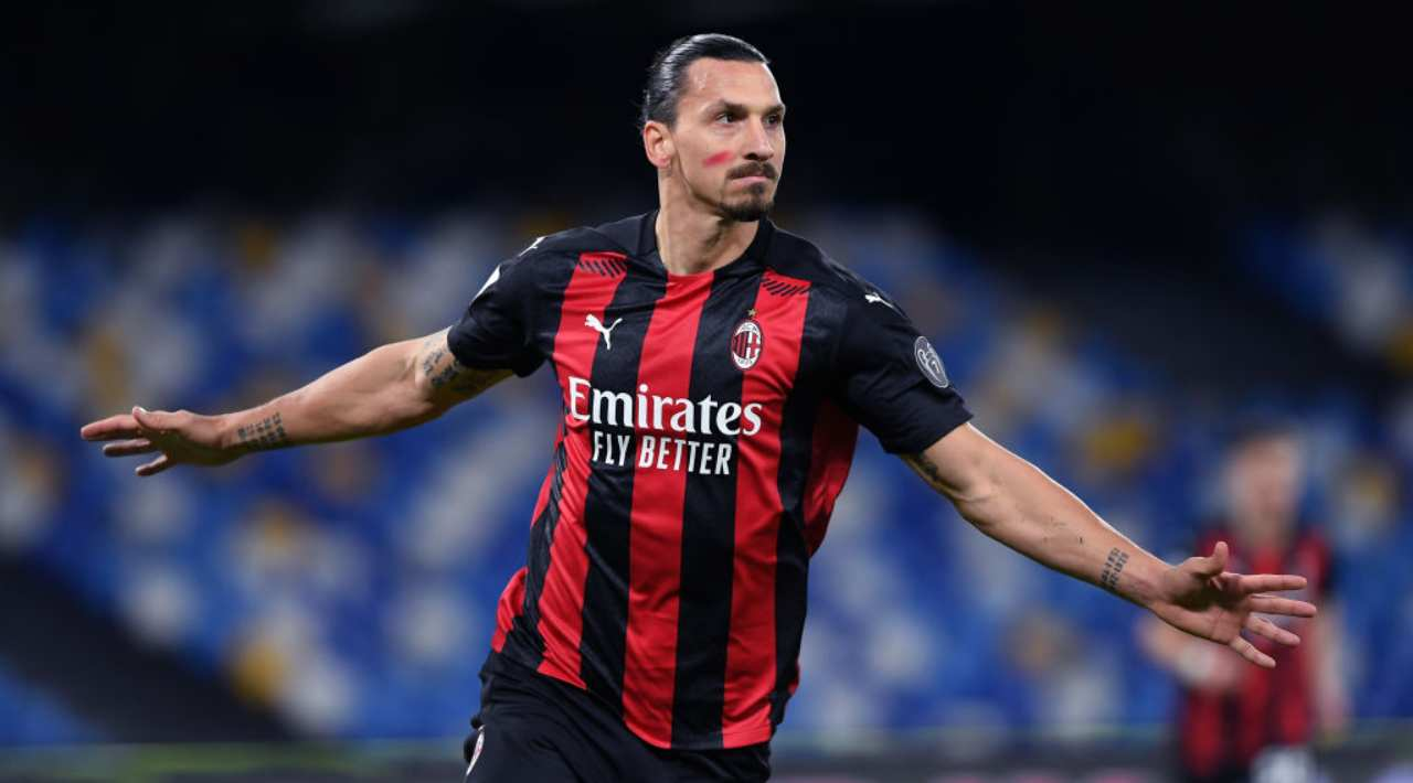 Milan Ibrahimovic TuffoYacht