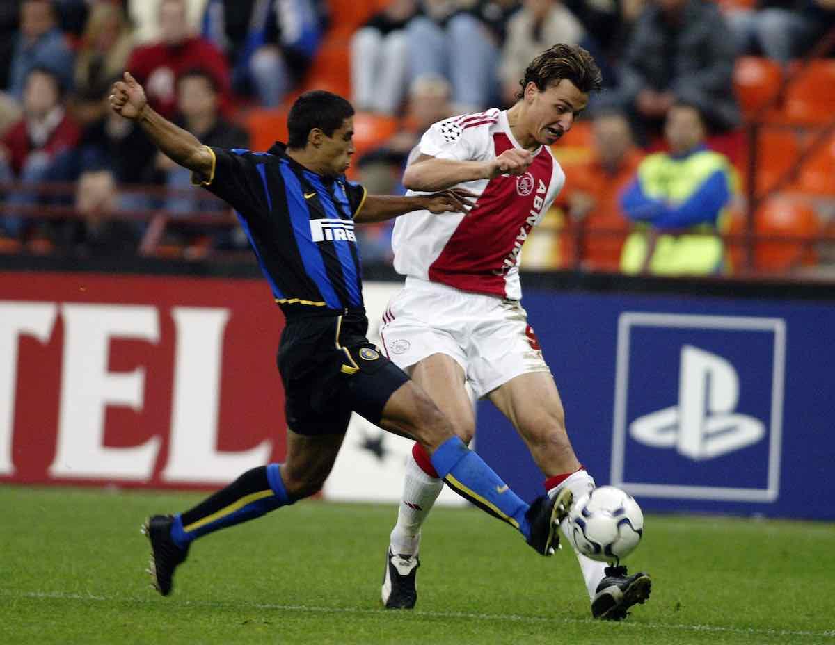 Ex Ajax top e flop Serie A Ibrahimovic