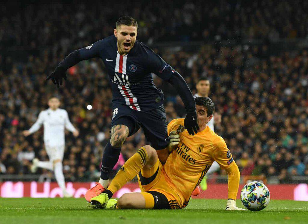 Icardi al Milan, l'attaccante può tornare in Serie A (Getty Images)