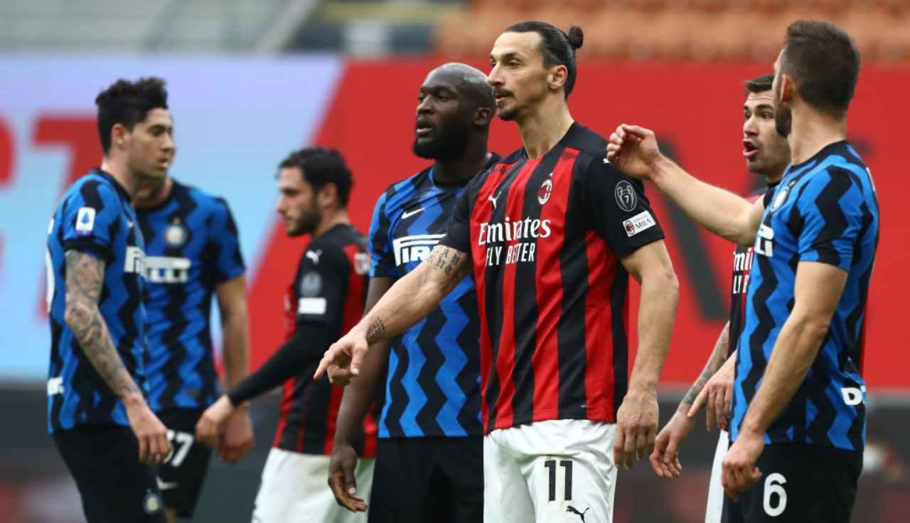 FIFA 21 iniziativa Serie A