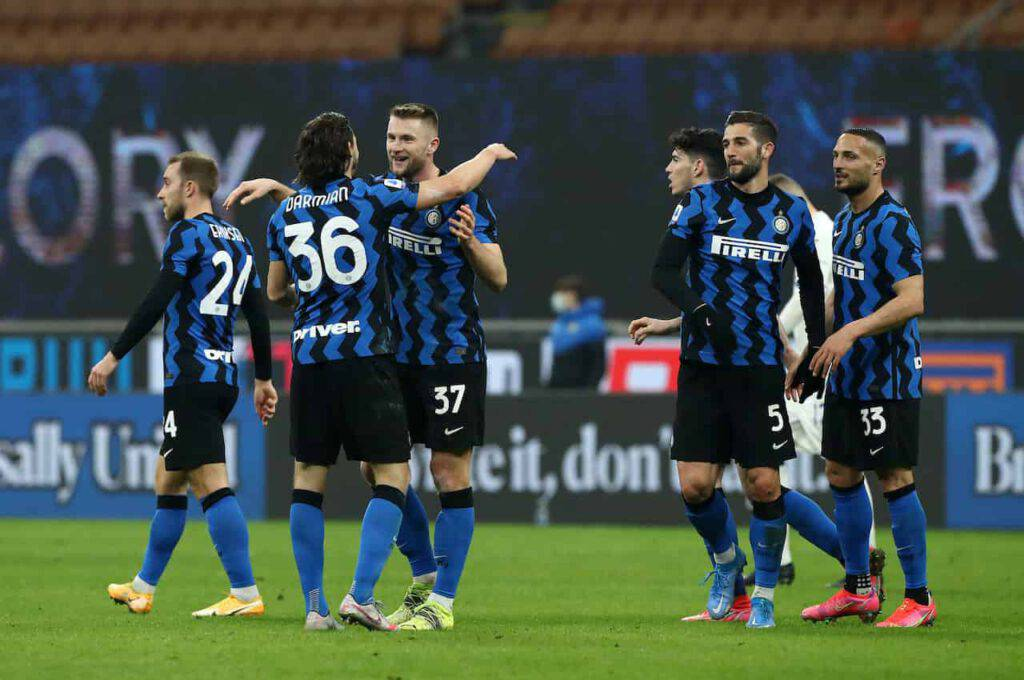 Inter, classifica da record: i dati (Getty Images)