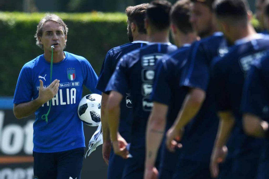 Italia, problemi fisici per due titolari (Getty Images)