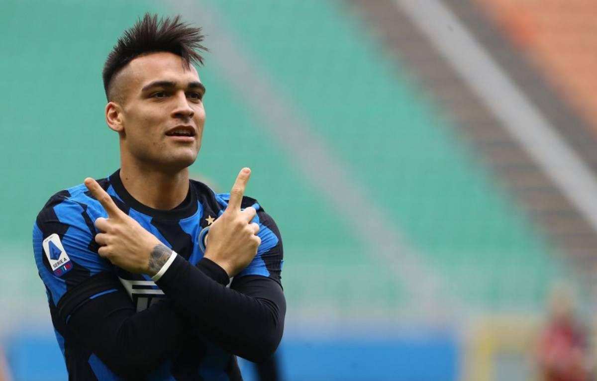 Inter, Real Madrid su Lautaro Martinez: l'agente dell'attaccante smentisce