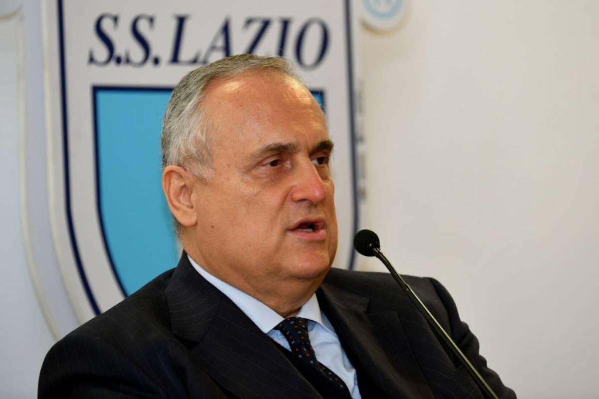 Lazio Tamponi