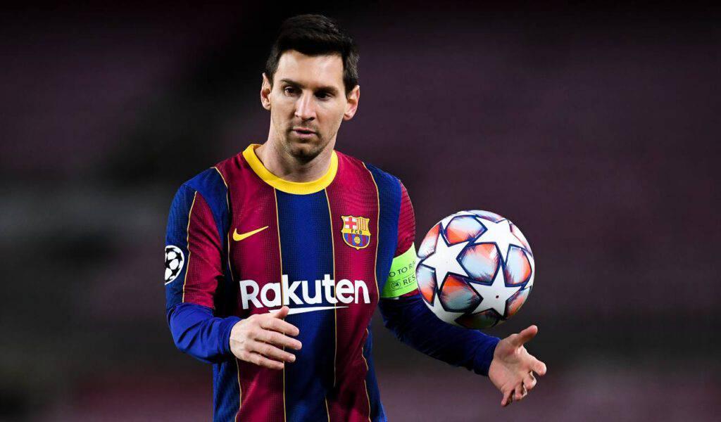 Messi, Laporta prova a farlo restare al Barcellona (Getty Images)