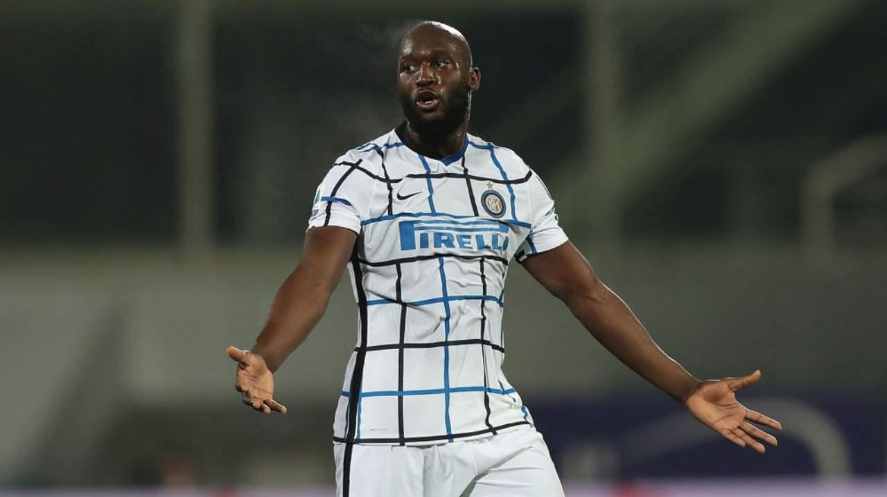 Lukaku Inter ritorno Premier