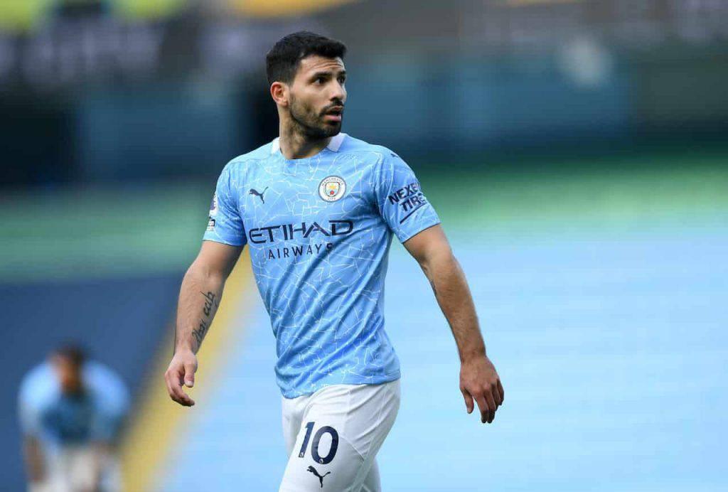 Manchester City, un veterano lascia il club (Getty Images)