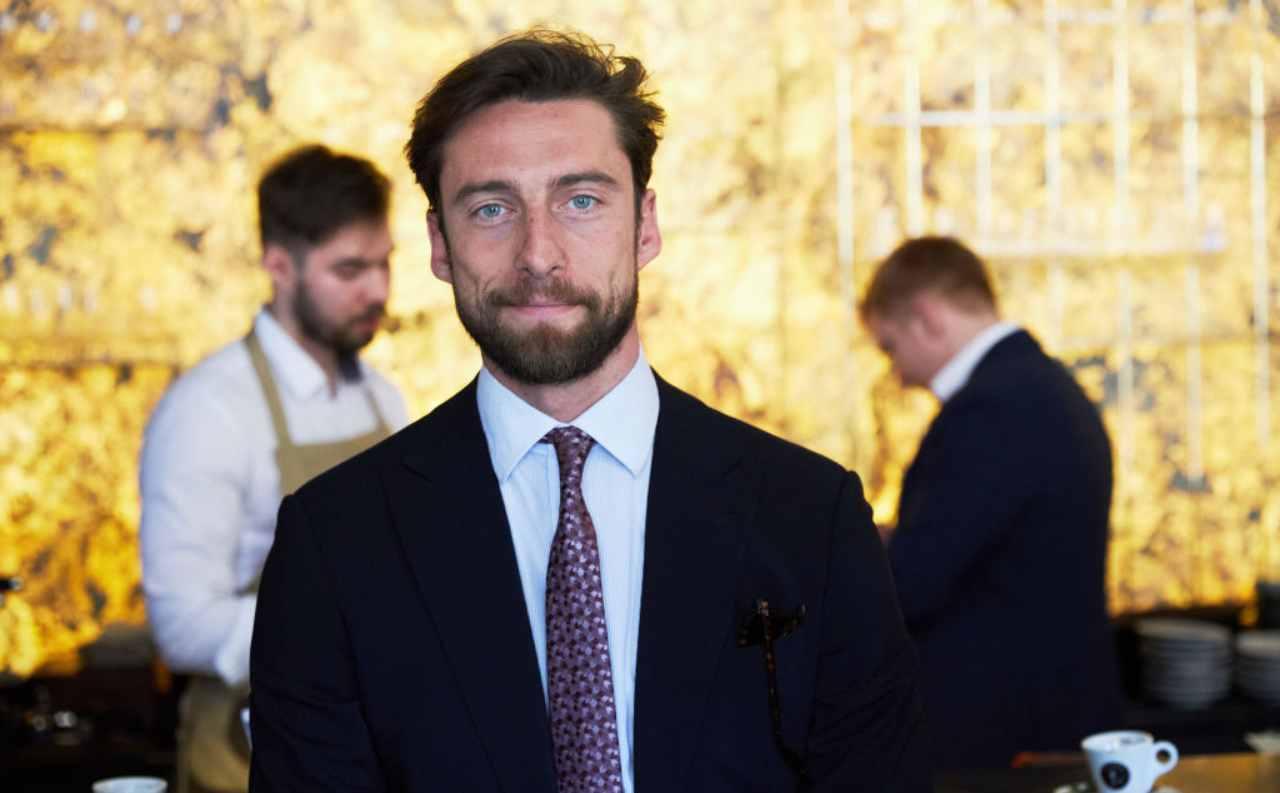 Marchisio sindaco
