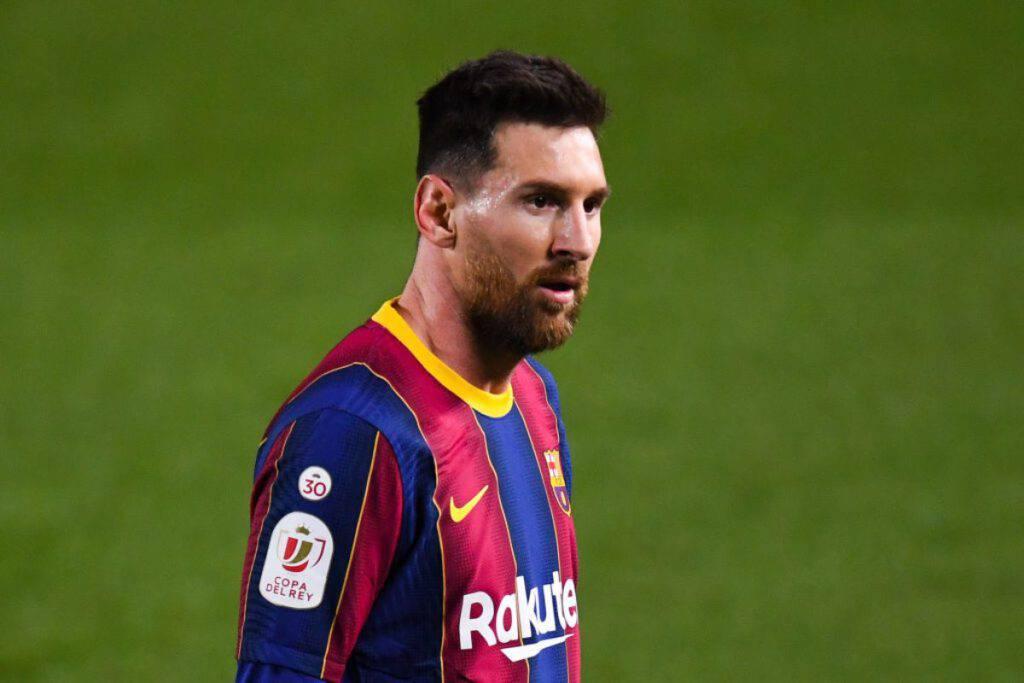 Messi, le parole del neo-Presidente su di lui (Getty Images)