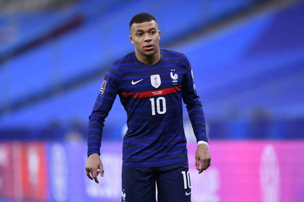 Mondiali 2022, nuovo record per Mbappe (Getty Images)