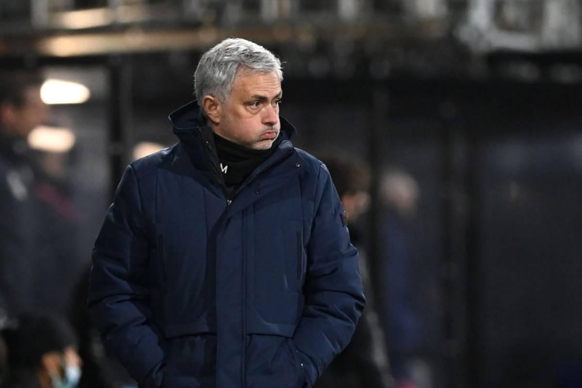 Mourinho Juventus Porto