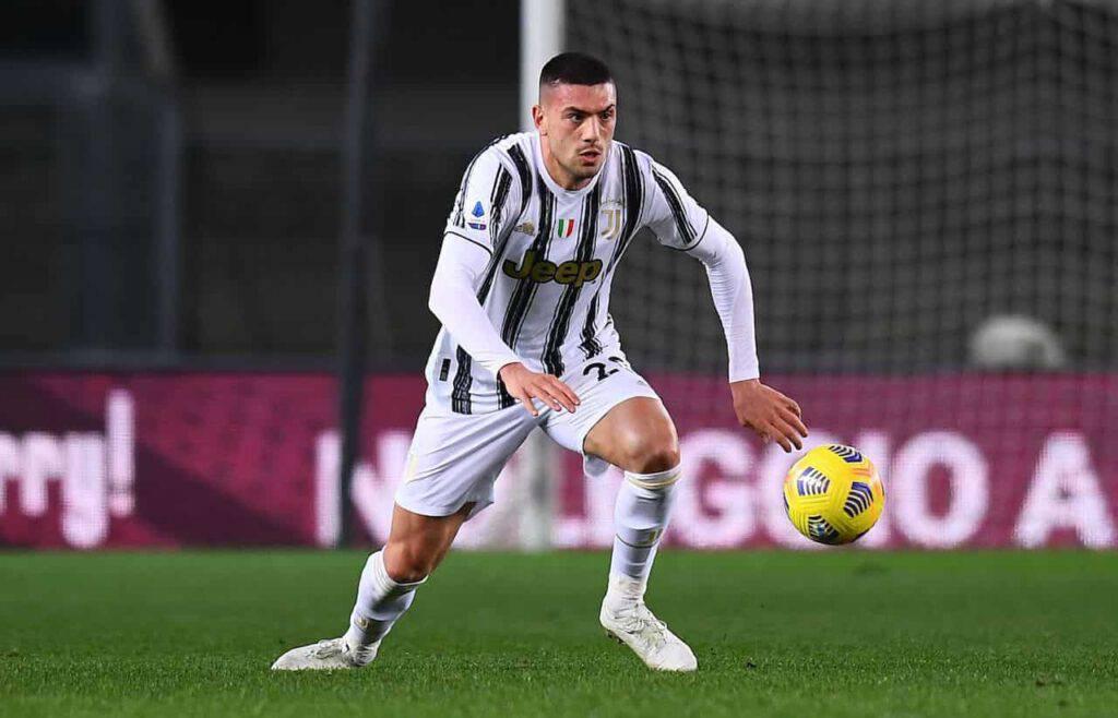 Moviola Juventus-Porto, contatto Demiral-Taremi