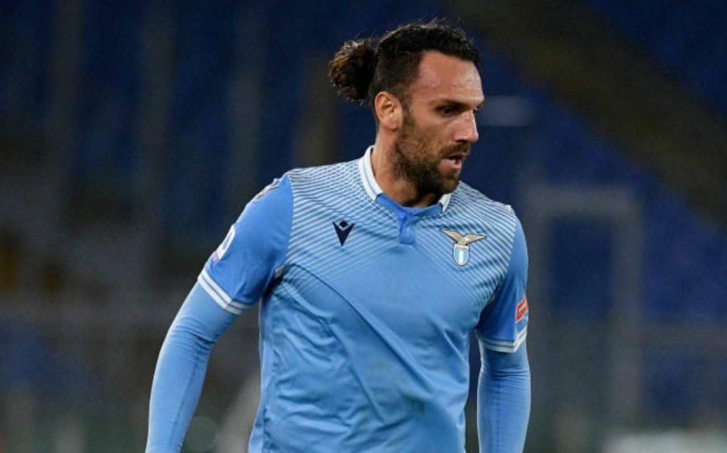 Moviola Lazio Torino contatto Ansaldi Muriqi