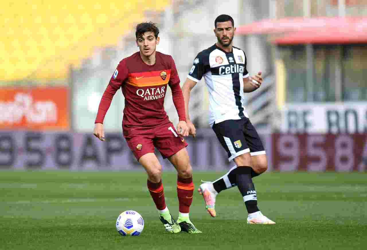 Parma Roma Highlights