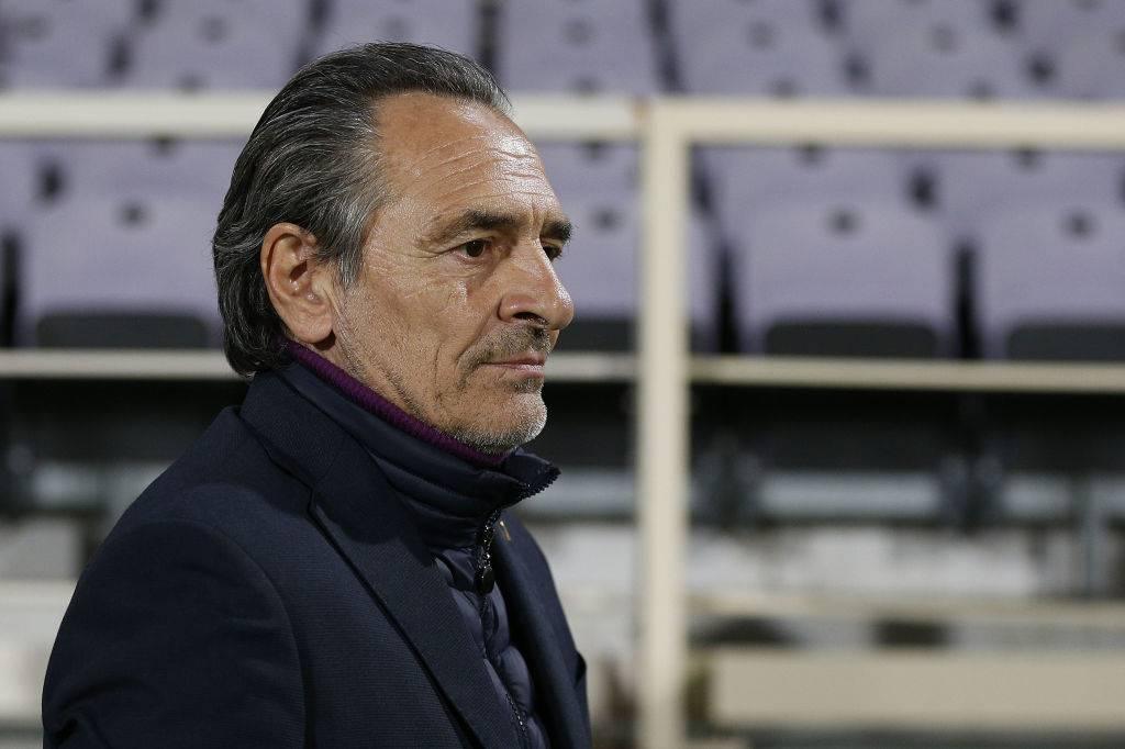 Fiorentina Prandelli