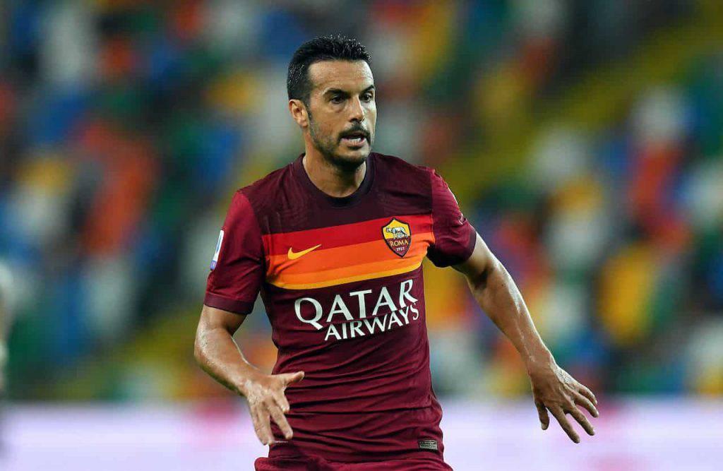Shakhtar-Roma, Pedro criticato dai tifosi (Getty Images)