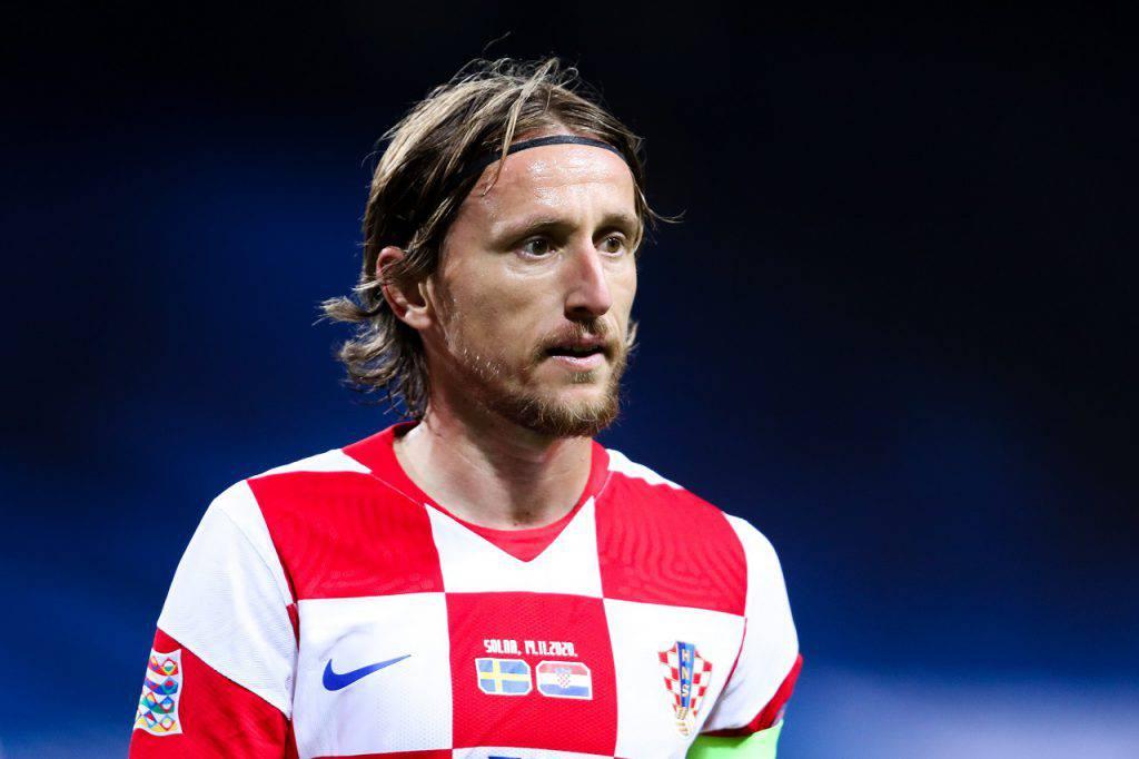Slovenia-Croazia probabili formazioni