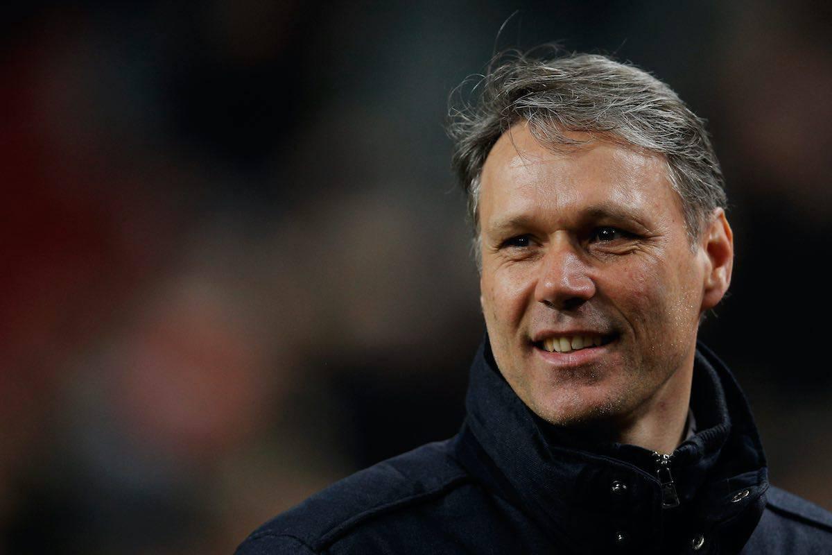 Ex Ajax top e flop Serie A Van Basten