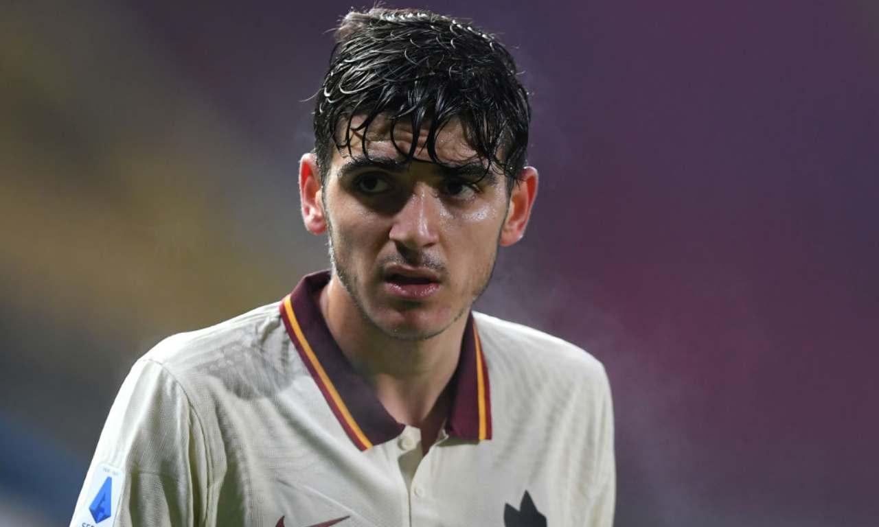 Roma Villar Infortunio