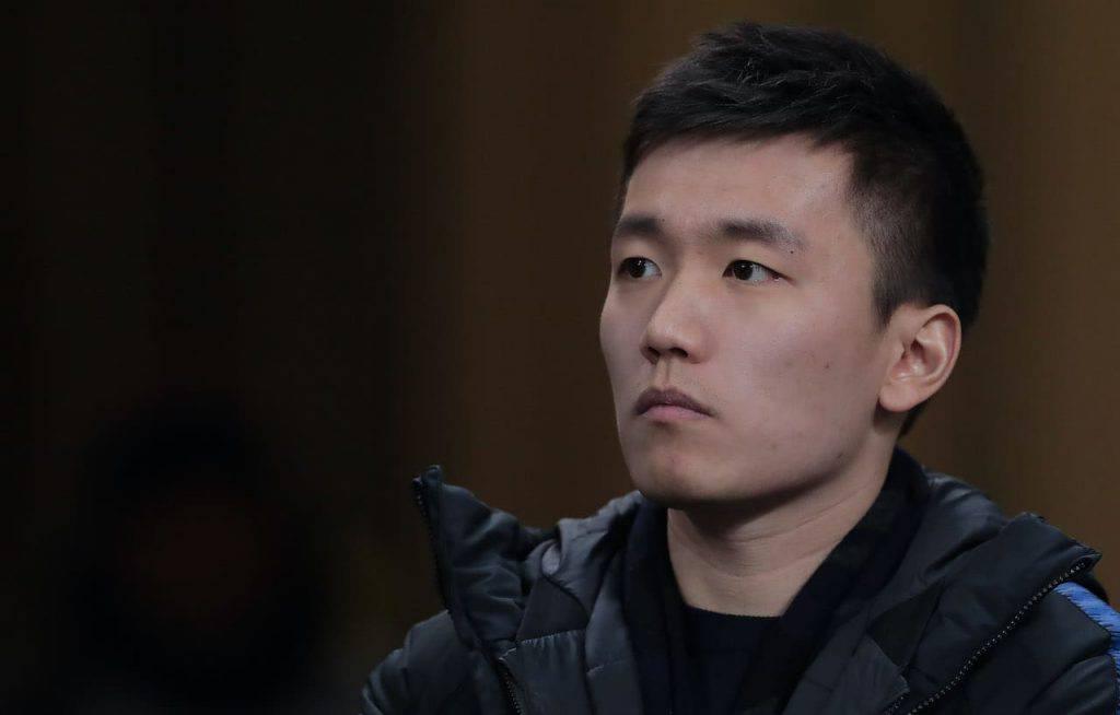 Zhang tornerà presto a San Siro (Getty Images)