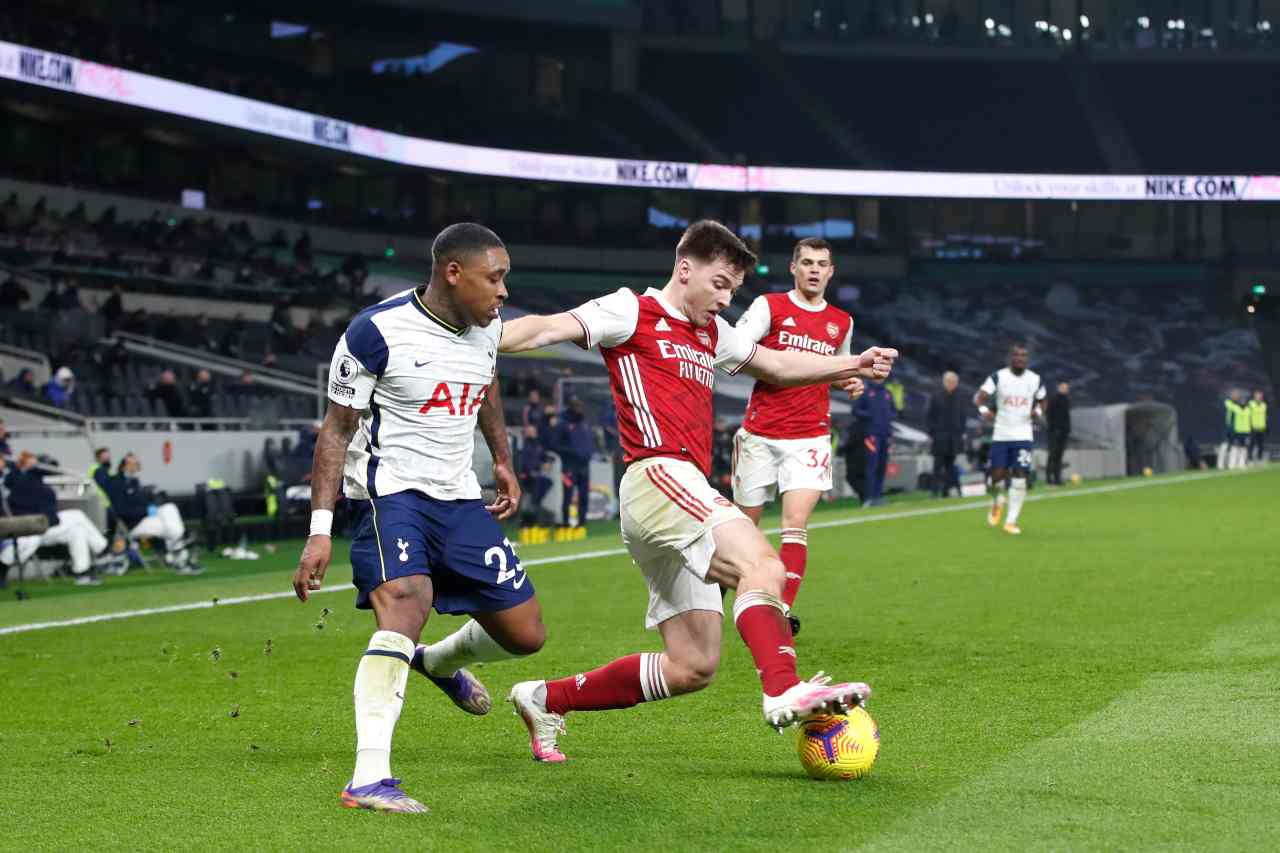 Arsenal-Tottenham, numeri e statistiche
