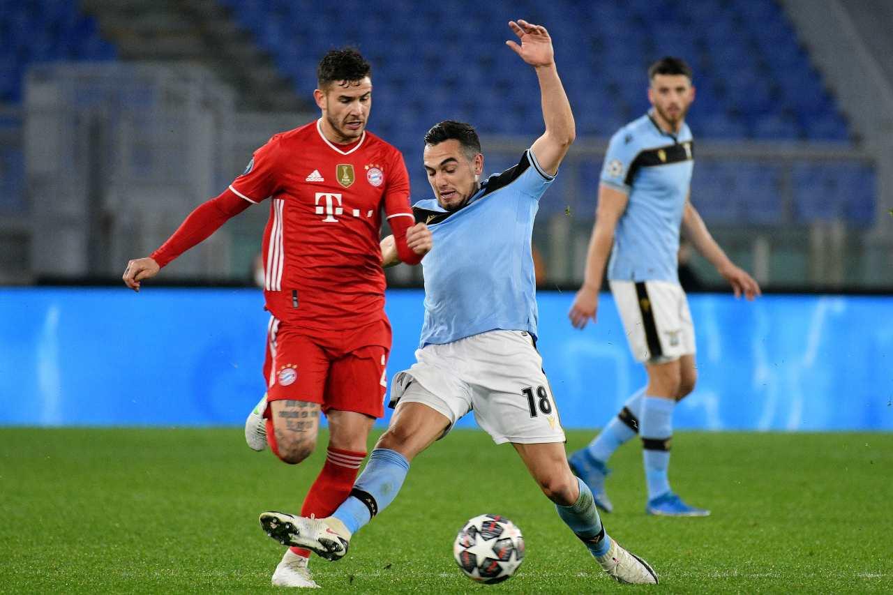 Bayern Monaco-Lazio, probabili formazioni e statistiche (foto Getty)