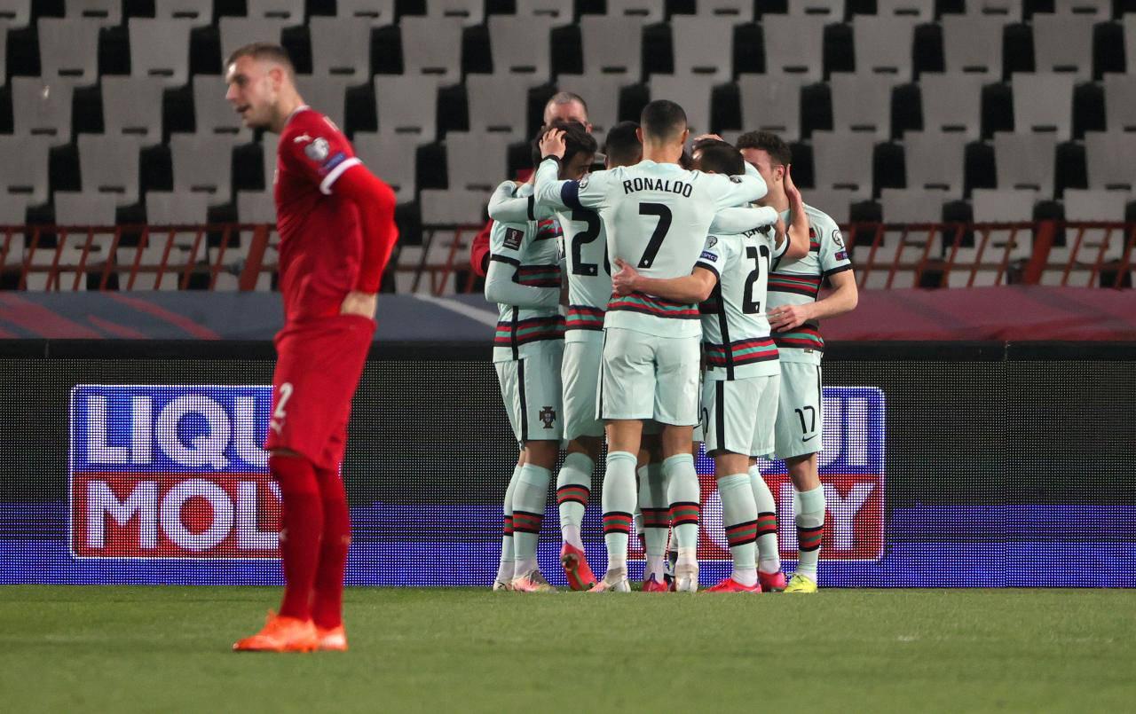 Mondiali 2022, Diogo Jota decide Serbia-Portogallo: carriera, numeri e curiosità